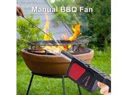 Ventilateur Souffleur pour Barbecue Cheminee