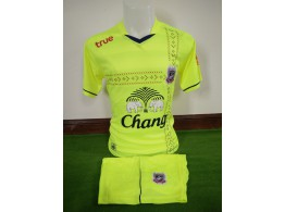 Football Equipe Thailande Maillot et Short Suphanburi FC