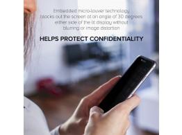 3 Film Protection Ecran Confidentialité Privé pour Sony