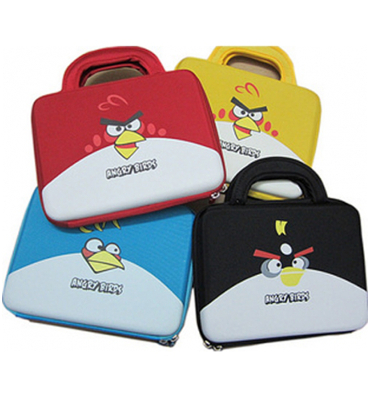 Pochette Tablette Angry-birds